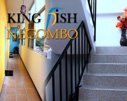 King Fish Guest House