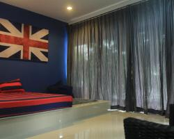 Padmadewi Anyer Villa & Hotel