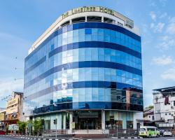 The LimeTree Hotel, Kuching