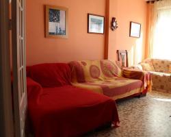 Apartment Linea de Playa Barbate