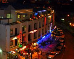 Edessa City Hotel