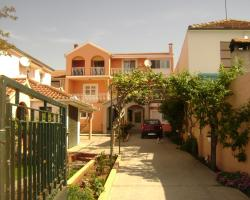 Apartments Tutina