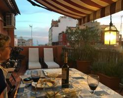 Penthouse Palma de Mallorca