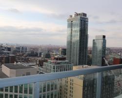 Duke Furnished Suites - CN / Convention / Roger Centre