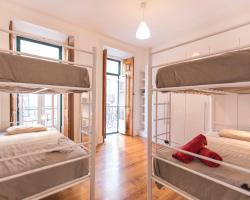 The Loft - Boutique Hostel