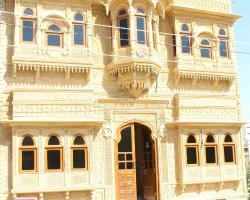 La Diva Homestay Jaisalmer