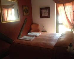Apartment Monte di Giove