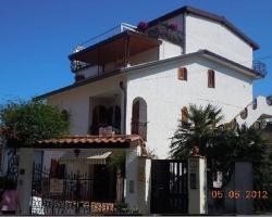 Villa Cavallaro