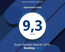 Apartment Hela
