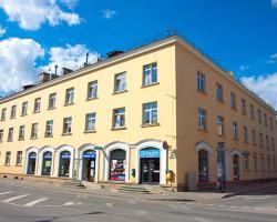 Riga Street Apartments in Valmiera - 20