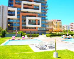 Apartamentos Turisticos Rocha Tower-LK