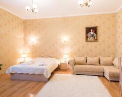 Mini Hotel Gostilitsy