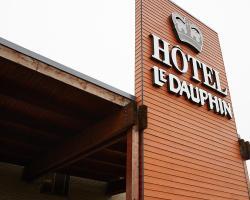 Le Dauphin St-Hyacinthe