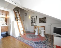 Appartement Saint Antoine