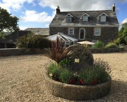 Treveighan Farmhouse