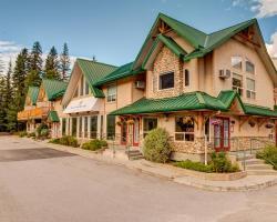 Inn of the Rockies