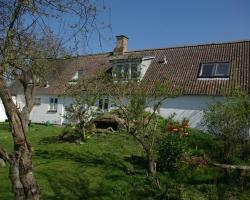 Moen Oekologisk Bed & Breakfast