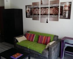 Appartement Porte Évêque