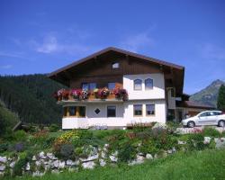 Aparthaus Birkenheim