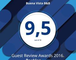 Buena Vista B&B