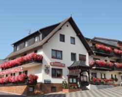 Landgasthof Hotel Sauer