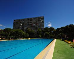 Apartamentos Princicasim Orange Costa