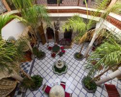 Riad Chennaoui 里亚德车诺伊旅馆