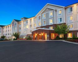 Homewood Suites by Hilton Wallingford-Meriden