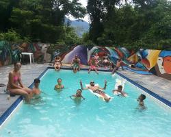 Hostel do Bosque Jacarepaguá