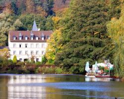 Hotel Pfälzer Wald