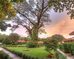 Hacienda Guachipelin Volcano Ranch Hotel & Hot Springs