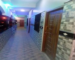 Nightshade Inn Residency