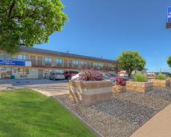 Americas Best Value Inn Amarillo Airport/Grand Street