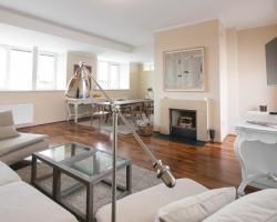 Luxury Apartment Hoyosgasse