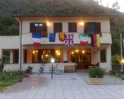 Hotel Ristorante Pizzeria Umbria