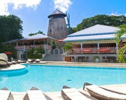 Hotel Eden Palm