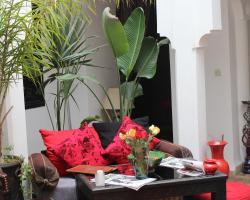 Riad Faiza GuestHouse
