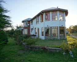 Casa Hostal Nalhuitad
