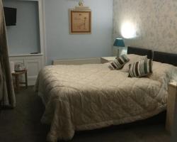 No.52 Bed & Breakfast