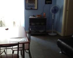 Appartamento Zenobia