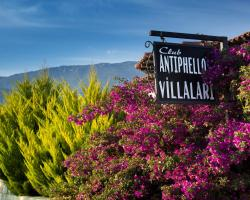Antiphellos Villa