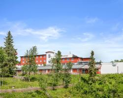 Thon Skeikampen Resort