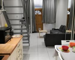 Colombet Stay's - Rue Ranchin