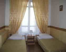 Loza Hotel - Moy Otelchik