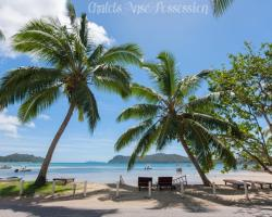 Chalets Anse Possession