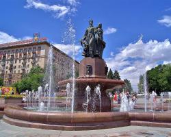 Apartments on Prospekt Lenina