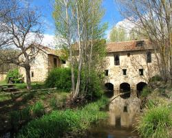Casa Rural Viejo Molino Cela