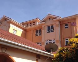 J residence Motel