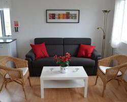 Húsavík - Ásbyrgi Apartment