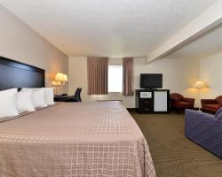 Americas Best Value Inn Stuart